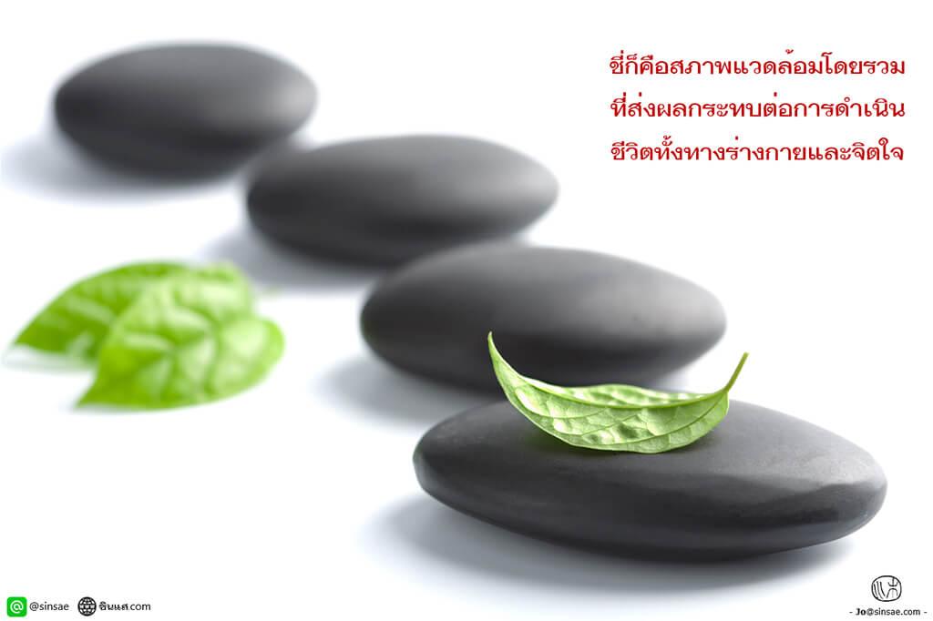 feng shui chi energy of life