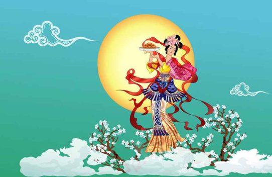 เทศกาลไหว้พระจันทร์ (Mid-Autumn Festival) สำหรับปี 2558 ตรงกับวันอาทิตย์ที่ 27 กันยายน